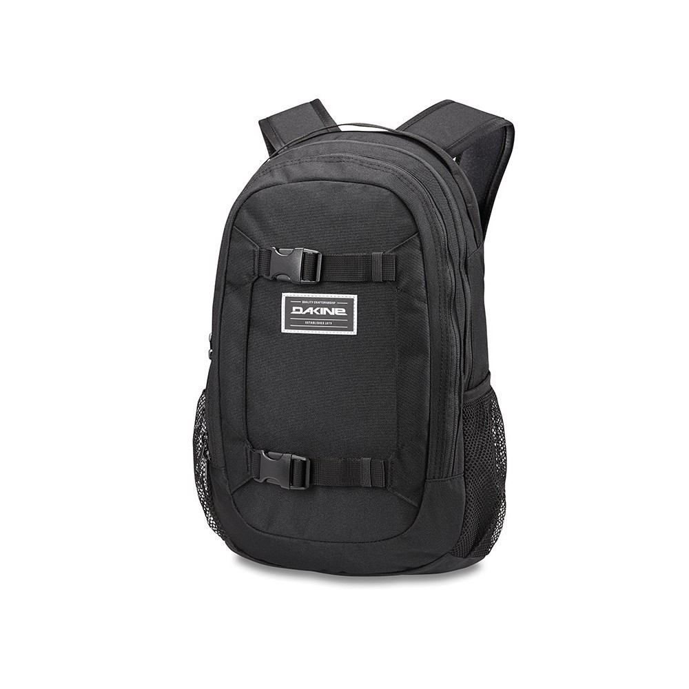 50dc5fb5546 batoh DAKINE Mission Mini 18L Black