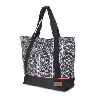 kabelka RIP CURL Black Sand Shopper Dark Grey