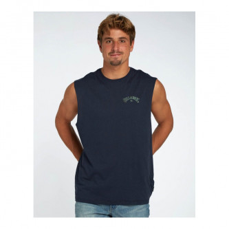 tílko BILLABONG Kanton Muscle Navy