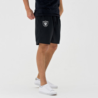kraťasy NEW ERA Dry Era Oakland Raiders