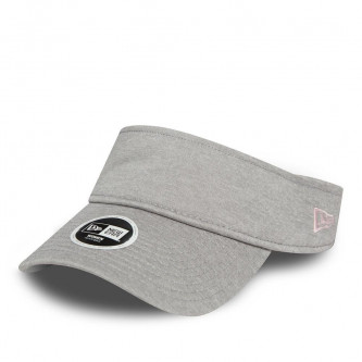 kšiltovka NEW ERA Womens Visor Sport Gray