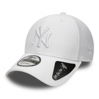 kšiltovka NEW ERA 940 MLB Diamond Era New York Yankees White