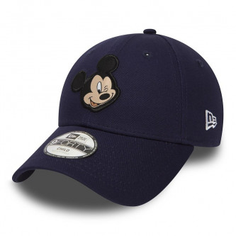 kšiltovka NEW ERA 940K Disney Patch Mickey Mouse