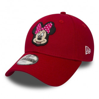 kšiltovka NEW ERA 940K Disney Patch Minnie Mouse