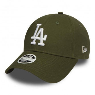 kšiltovka NEW ERA 940W MLB Wmns League Essential Los Angeles Dodgers