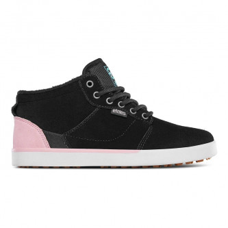 boty ETNIES Jefferson MTW WS X 32 Black