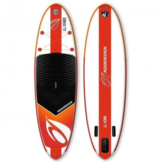 paddleboard AQUADESIGN Kendo 10,6-33