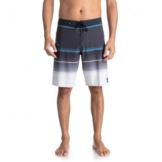 plavky QUIKSILVER Highline Slab 20 Anthracite