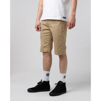 kraťasy ELEMENT Sawyer Desert Khaki