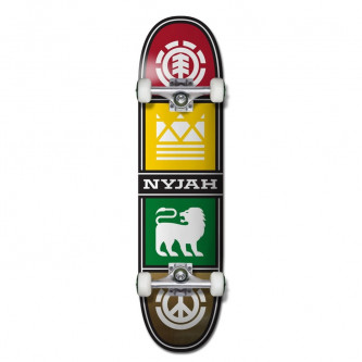 komplet ELEMENT Nyjah Quad Twig 7.6