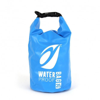 dry bag AQUADESIGN Koa 25l Blue