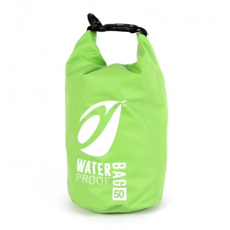 dry bag AQUADESIGN Koa 50l Green