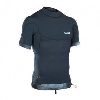 neo top ION Men 0.5 SS dark blue