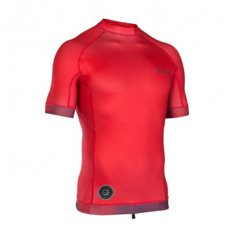 lycra top ION Men SS red