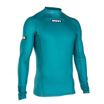 lycra top ION LS Men promo marine