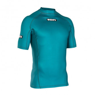 lycra top ION SS Men Promo marine