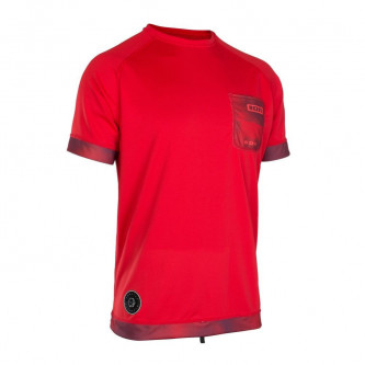 wetshirt ION Men SS red