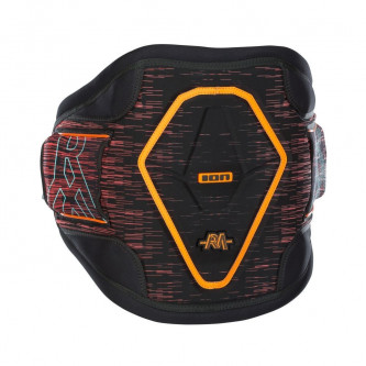 trapéz ION Surf Waist Radium Team Series black/orange