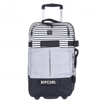 taška RIP CURL Essential Flight Transit Black
