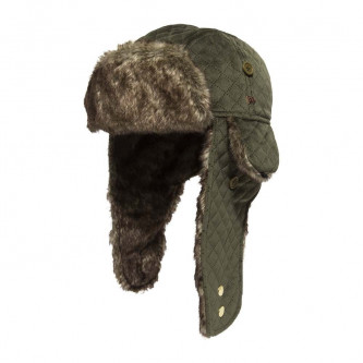 kulich NEW ERA Trapper Winter Green