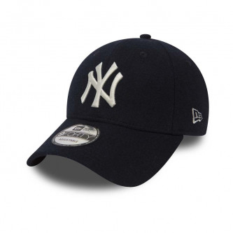 kšiltovka NEW ERA 940 MLB Winter Utility Melton New York Yankees