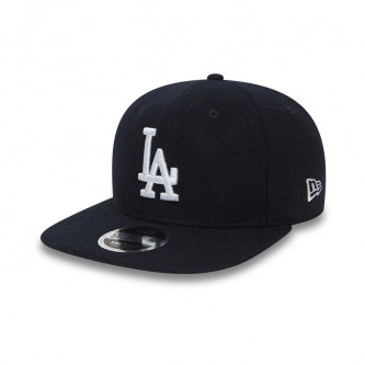 kšiltovka NEW ERA 950 Original Fit MLB Winter Utility Melton Los Angeles Dodgers