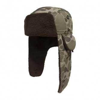 kulich NEW ERA Trapper Mens Camo Woodland