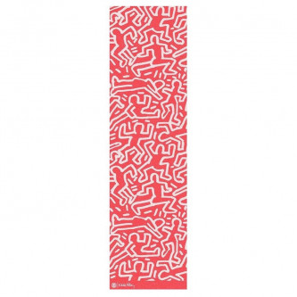 grip ELEMENT Haring Red All Over