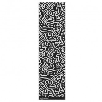 grip ELEMENT Haring Blk All Over