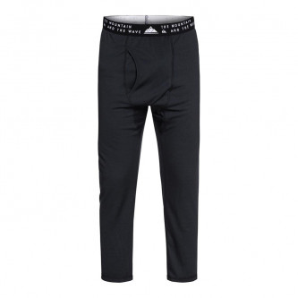 kalhoty QUIKSILVER Territory Layer Bottom Black