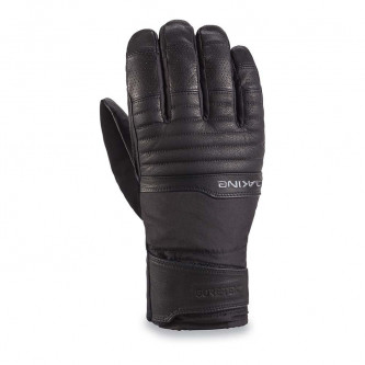 rukavice DAKINE Maverick Gore-Tex Black