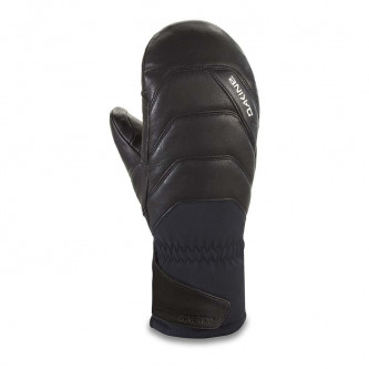 rukavice DAKINE Galaxy Mitt Gore-Tex Black
