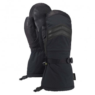 rukavice BURTON Warmest Gore-Tex Mitt True Black