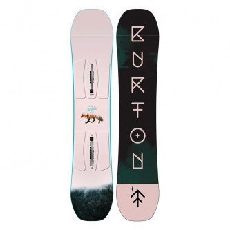 snowboard BURTON Yeasayer Smalls