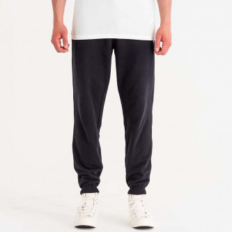 tepláky NEW ERA Essential Jogger Black
