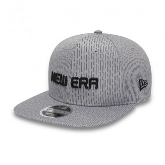 kšiltovka NEW ERA 950 Original Fit Rain Camo Gray