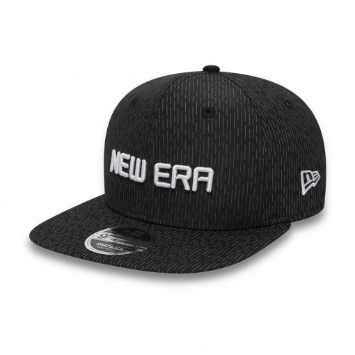 kšiltovka NEW ERA 950 Original Fit Rain Camo Black