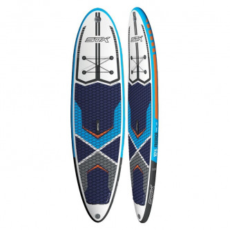 paddleboard STX WS Freeride 10,6-32 Blue Orange