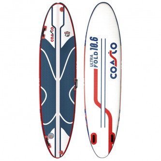 paddleboard COASTO Ultra Fold 10,6-32