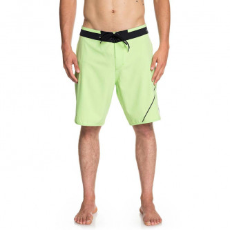 plavky QUIKSILVER Highline New Wave 20 Jade Lime