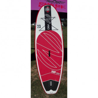 paddleboard LOZEN Surf 7,5-30 TEST