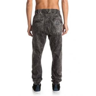 Kalhoty Quiksilver Outta My Way Grey Charcoal (Obr. 1)