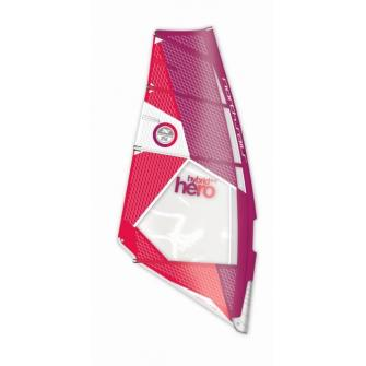 plachta North Sails Hero Hybrid 4.0 2016 (Obr. 2)