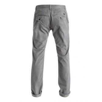 Kalhoty QUIKSILVER Everyday Chino Dark Shadow (Obr. 1)