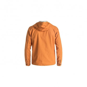 bunda QUIKSILVER Maxson Shore Jacket golden oak (Obr. 1)