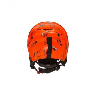 helma QUIKSILVER The Game Shocking Orange (Obr. 2)