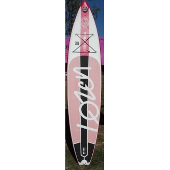 paddleboard LOZEN Touring 11,6-31 TEST