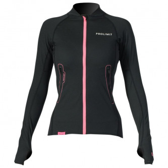 top PROLIMIT Wmns SUP LA Loosefit QD black/pink