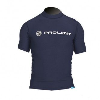 lycra top PROLIMIT Logo SA blue