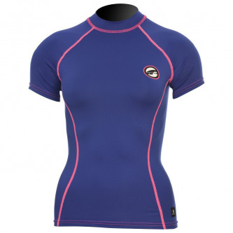 lycra top PROLIMIT Pure Girl SA blue